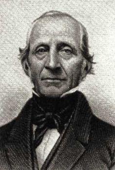 Joseph Barlow Felt (1789–1869) — Amstat News