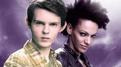 HEROES REBORN: Meet 'Joanne' And 'Tommy' In Two New Motion Posters