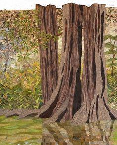 Mary Ann Hildebrand, Cypress Sentine