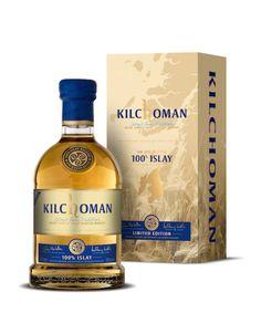 kilchoman-5th100