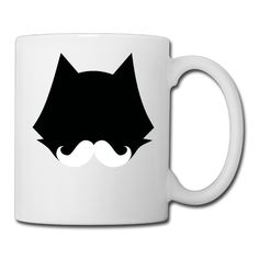 Ceramic Unisex Felix The Cat Water Mug 11oz Printed On Both Sides *** Additional details at the pin image, click it  : Cat mug