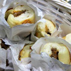 RECEITA THERMOMIX: Sanduíche de carne louca                              … Doughnut, Camembert Cheese, Dairy, Desserts, Food, Corned Beef Sandwich, Cook, Ideas, Brazil