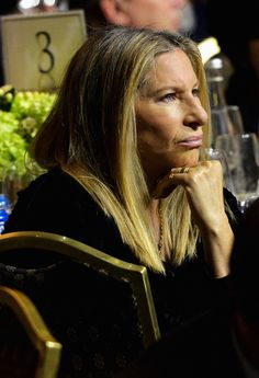 Barbra Streisand Photos: USC Shoah Foundation's 20th Anniversary Gala - Show