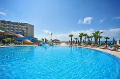 Hotel Mirador in Konakli,Gazipasa - Hotels in Türkei