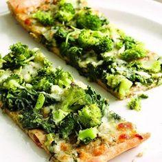 High-Protein Vegetarian Recipes - EatingWell.com