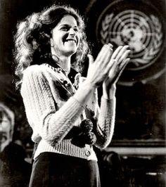 Gilda Radner - She was one in a million!