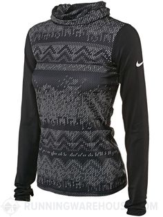 Nike Women's Pro Hyperwarm Nordic Infinity