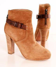 Rag & Bone Boots.