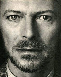 David Bowie #music
