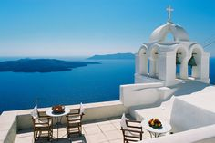 ALL TIME N# 1 place I want to visit!!! Santorini, Greece