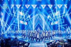 'Produce' Executive Producer Talks Breakout K-Pop Series & What's Next for South Korean Music TV Shows Superstar K, Ong Seung Woo, You Are My World, Album Sales, Local Music, Lai Guanlin, K Pop Star, Produce 101 Season 2, What Next