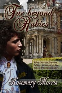 One of Rosemary Morris' super books which I edited. Historical Fiction. Also available in hard cover from MuseItUp Publishing.