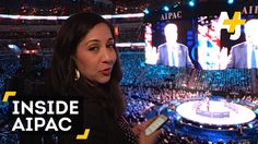Inside AIPAC And The Pro-Israel Lobby