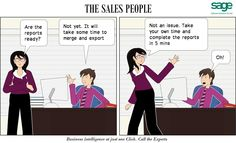 #Sales #Problems. Having tough time with #reports? Get #Business #Intelligence in just one click. #BI  SMS SAGE to 56767 Call the Expert