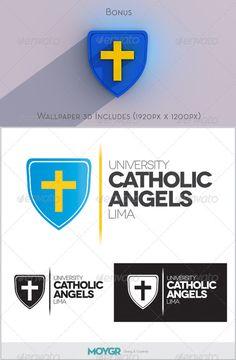 University Catholic - Logo