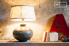 See the photo nessos Table lamp | 1