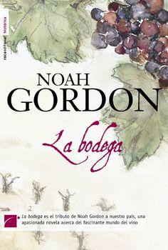 """""""La bodega"""" Noah Gordon"""
