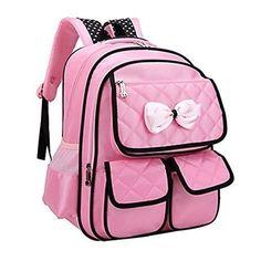 Dedicated Dispalang 12 Inch School Bags For Girls Kids Bookbag Novelty Striped Kindergarten Rucksack Preschool Backpack Toddler Schoolbag Kids & Baby's Bags