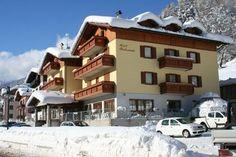 Ubytování Val di Sole