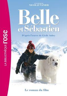 Belle et Sébastien - Le roman du film de Christine Féret-... https://www.amazon.fr/dp/2012041957/ref=cm_sw_r_pi_dp_x_PuNXyb75W5GCX