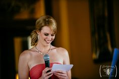 Wedding at Union Station, Downtown Nashville, TN, Lovinggood's Photography and Video, Speech