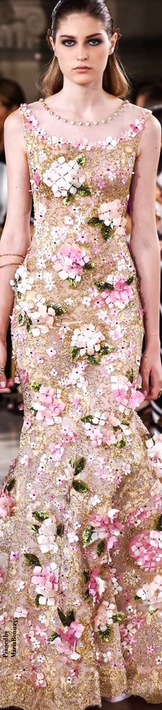 Georges Hobeika Fall-Winter 2016-17 Couture Collection Highlights