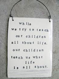 There's time to be a teacher, and time to be the learner.  Find time to be both.