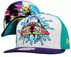 new era hats buffalo sabres,new era caps shops , Tokidoki Snapback Hat (1)  US$6.9 - www.hats-malls.com