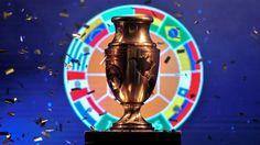Copa América Centenario: Descarga el fixture del campeonato