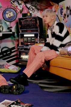 EXO-SC The 1st Full Album ['1 Billion Views'] out on 2020.07.13. 6PM (KST) - #EXO #CHANYEOL #엑소 #찬열