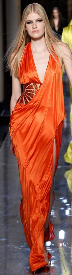 SPRING 2014 COUTURE Atelier Versace look18