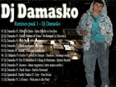 descargar pack remix 01 - Dj damasko | descargar pack de musica remix