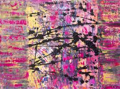 Garden of Hope 3:  Abstract Art
