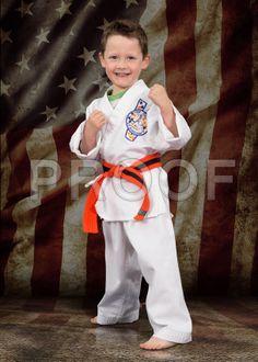 Cutest ninja ever!!