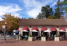 A Modern Guide to Mill Valley: Scenic Trails, Renowned Restaurants + Funky Shops - 7x7 Bay Area