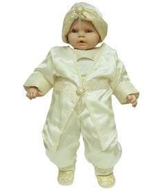 Fuar Baby Şehzade Erkek Mevlüt Takımı Krem   Erkek   Mina Baby Kids Anne ve Bebek Ürünleri,İzmir,Bebek Mağazaları