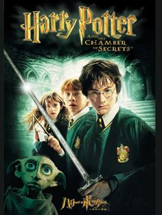Harry Potter and the Chamber of Secrets Directed by Chris Columbus. Starring: Daniel Radcliffe, Rupert Grint and Emma Watson. This film about best friends and friendship. Best friends know about the secret room and try to find it. Harry Potter 2, Harry Potter Movie Posters, Streaming Movies, Hd Movies, Movies To Watch, Movies Online, Movie Tv, Hd Streaming, Movies Free