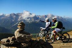 In bici in Alto Adige | Radfahren in Südtirol