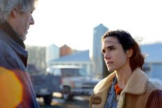 Berlin Review: Jennifer Connelly and Cillian Murphy Star In Mopey Arctic Drama 'Aloft' Directed by Claudia Llosa