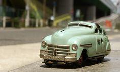 1950s Schuco FEX 1111