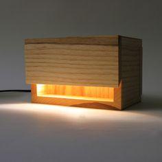Wintercheck Factory Night Lamp
