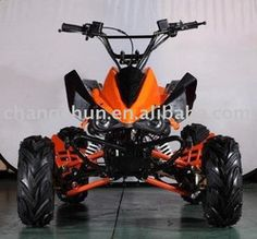 Four wheel ATV ( CS-A110D ) website: www.harryscooter.com email: sales2@harryscooter.com Skype: Sara-changshun