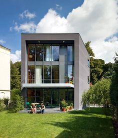 HÄUSER-AWARD 2011: Die besten Wohnhäuser - [SCHÖNER WOHNEN]