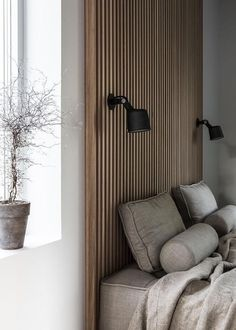Home Interior Warm Tour a Modern Warm and Minimal Scandinavian Home.Home Interior Warm Tour a Modern Warm and Minimal Scandinavian Home Home Interior Design, Interior Styling, Interior Colors, Interior Livingroom, Interior Walls, Interior Ideas, Home Bedroom, Bedroom Decor, Bedroom Ideas