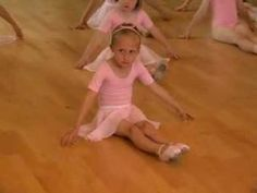 How to Do the 5 Basic Positions | Ballet Dance - YouTube