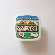 Cooking with Coconut Oil #FlavorFriday