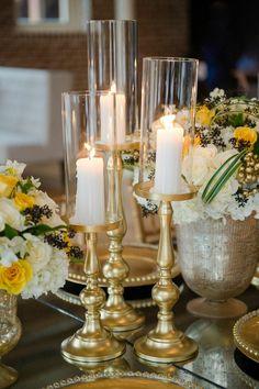 Elegant Yet Understated Styled Wedding Shoot from Motley Mélange