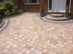 At TDS Paving & Landscaping we guarantee the highest standard of Block Paving for Driveways throughout Surrey! Please take a look at our website for more information on our services – www.dorkingpaving.co.uk