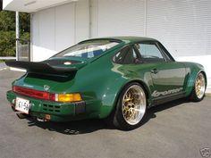 Kremer 934 Porsche 911