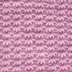 English Name: Tunisian Tiny Clusters Stitch Symbol Chart Level of Curling: Light to no curling. More information on the natural curling of Tunisian crochet. Tunisian Chain Top Loop Stitch (tchtls): For this stitch, you will Picot Crochet, Tunisian Crochet Patterns, Crochet Patterns For Beginners, Crochet Yarn, Crochet Hooks, Knitting Tutorials, Crochet Granny, Knitting Patterns, Free Crochet